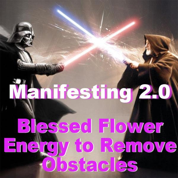 blessed flower energy 2